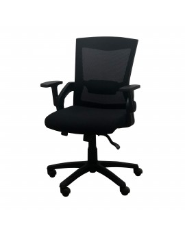 "OF-16 | (W) 23"" x (D) 24.5"" x (H) 36.5"" Low - 40.5"" High 